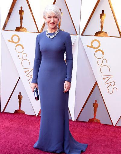 «Оскар-2018»: лучшие наряды, громкие скандалы и счастливые победители