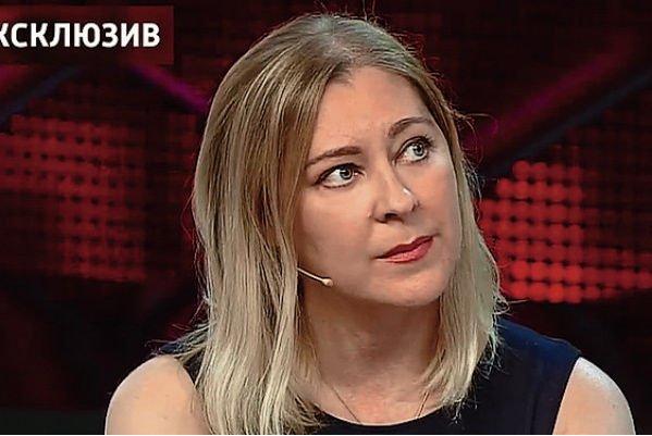 Евгений Осин хочет удочерить внебрачную дочь и ради этого готов жениться на ее матери