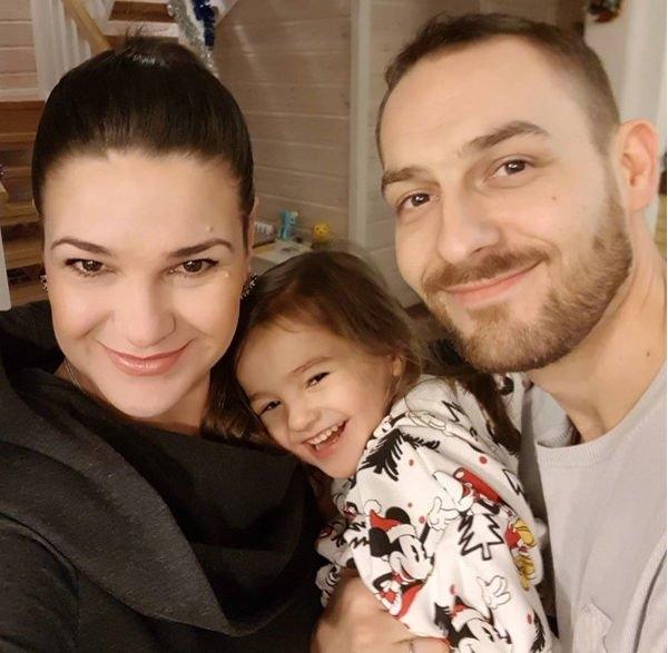 Виктория Райдос сообщила о том, как назвала своего сына