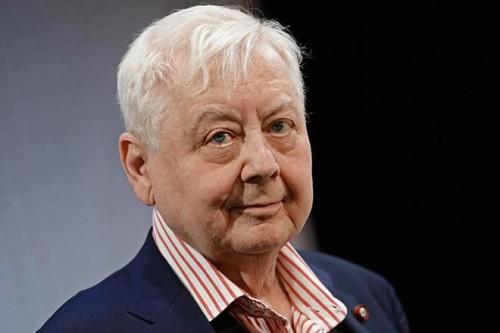 Умер Олег Табаков: как скорбят и вспоминают актера звезды