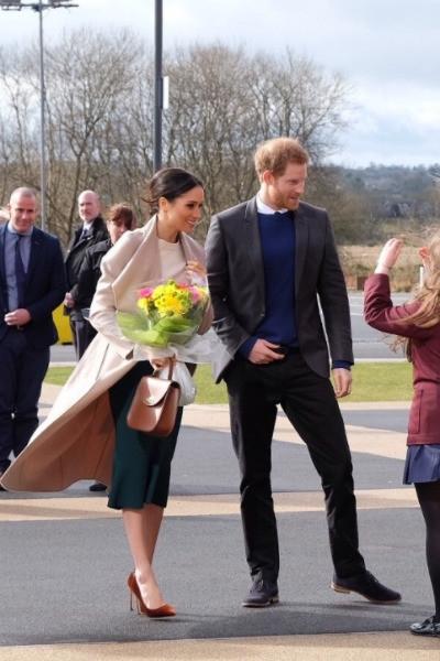 Елизавета II разрешила принцу Гарри нарушить традиции во время свадьбы