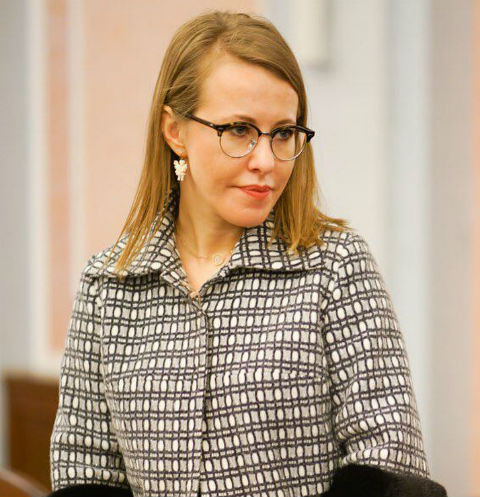 Бородина, Пугачева встали на защиту Собчак после ее дебатов с Жириновским