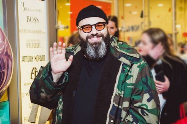 Продюсерский центр Максима Фадеева больше не существует