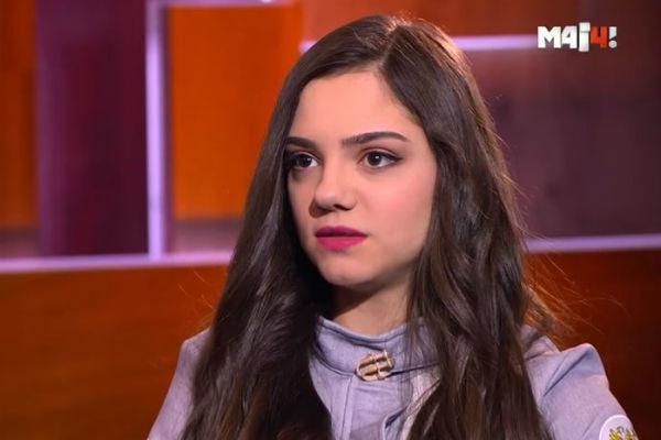 Евгения Медведева рассказала, как переживает проигрыш Алине Загитовой