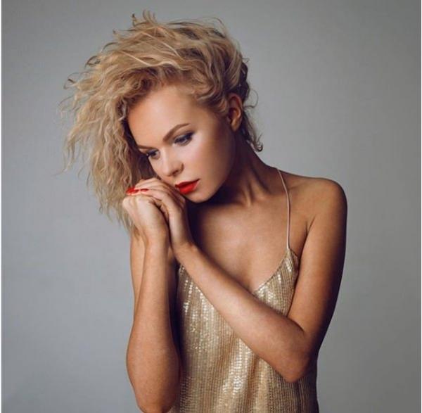 Алиса Вокс вспомнила, что Сергей Шнуров ее сексуально домогался
