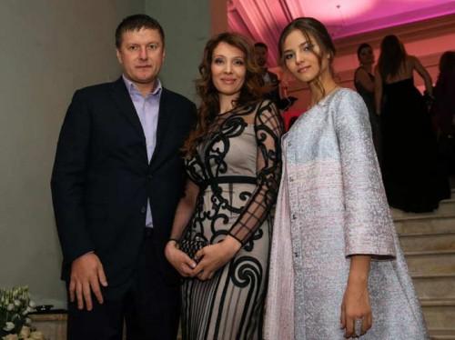 Леся Кафельникова о булимии и наркотической зависимости в «Пусть говорят»