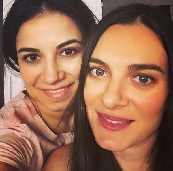Фанаты восхитились необычной красотой сестры Елены Исинбаевой