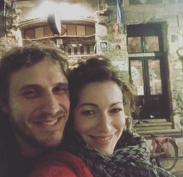 Алена Хмельницкая смущается своей связи с молодым бойфрендом