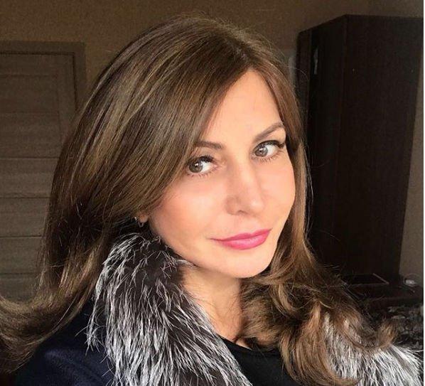 Алиана Устиненко нелестно высказалась о семье Агибаловых