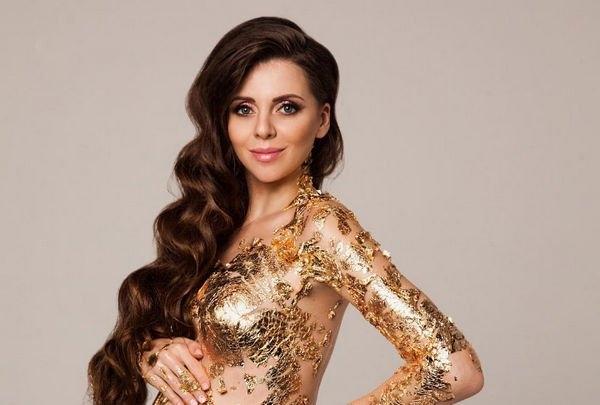 Ольга Рапунцель начала закупать вещи для будущей дочери