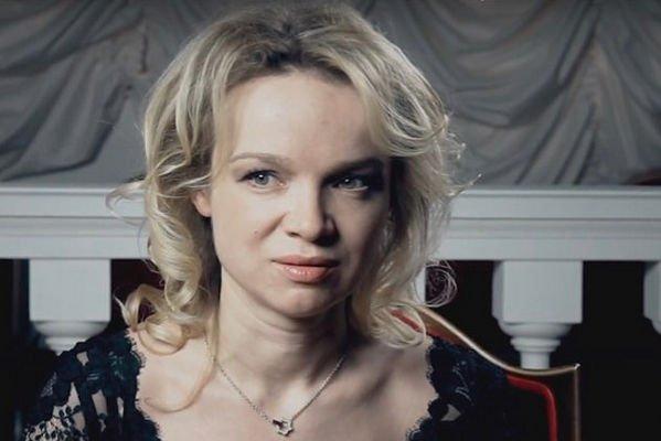 На квартиру Виталины Цымбалюк-Романовская наложили арест
