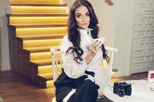Алена Водонаева избавилась от домашнего питомца ради будущего ребенка