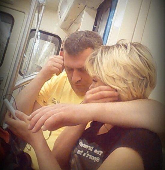 Актер из «Последнего мента» оправдался за избиение жены