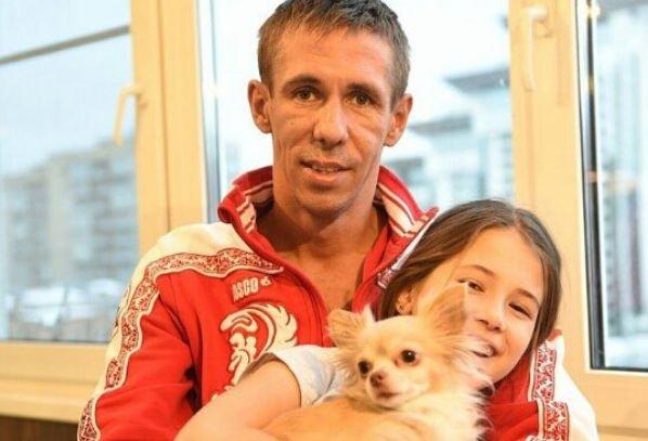 Алексей Панин шокировал поклонников неправильным воспитанием дочери