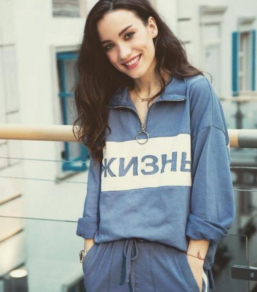 Виктория Дайнеко после ДТП успокоила поклонников