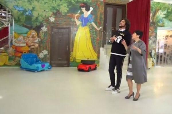 Филипп Киркоров боится оскандалиться перед публикой