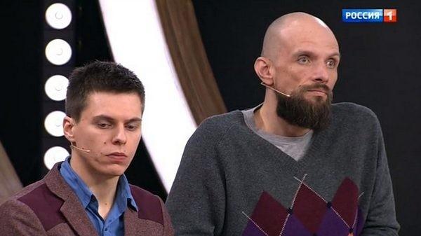 Предполагаемый внебрачный сын Шалевича получил результаты ДНК-теста