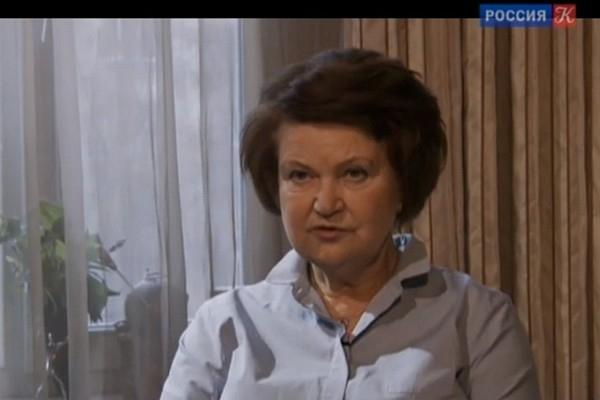 Наставница Марии Максаковой умерла после тяжелой болезни