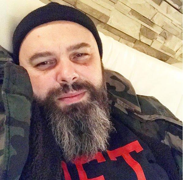 Максим Фадеев оставил послание отцу в годовщину его смерти