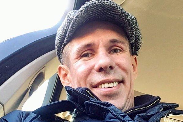 Алексей Панин вместе с дочерью покинул Россию