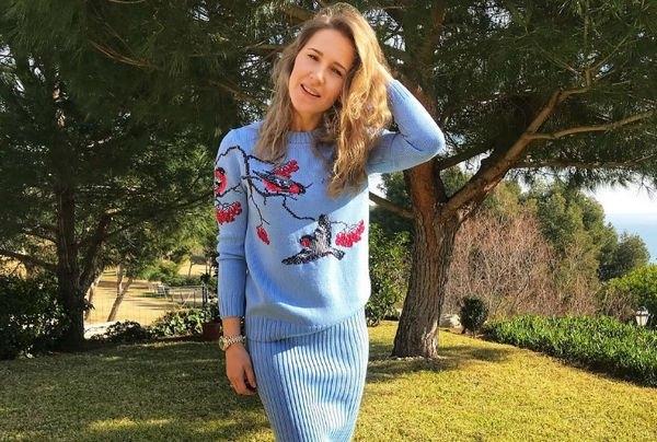 """Юлия Ковальчук попыталась оправдаться за приход на """"Дом-2"""""""