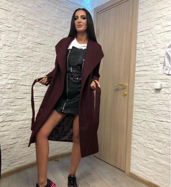 Ольга Бузова заявила о том, что скоро появится ее собственный канал