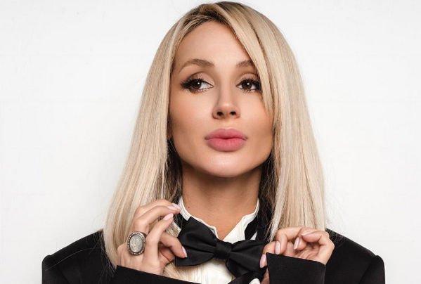Светлана Лобода без макияжа восхитила поклонников