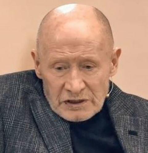 Виктор Проскурин сумел победить рак и анорексию