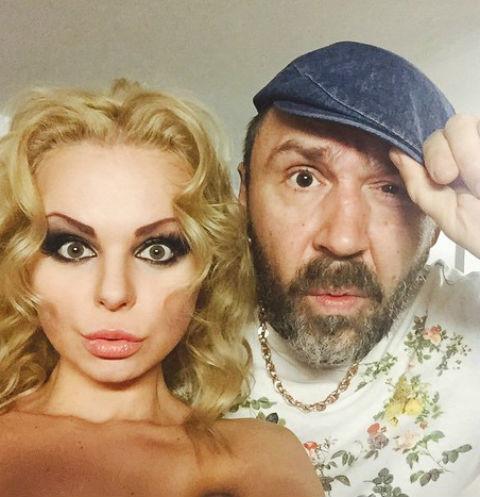 Алиса Вокс рассказала о домогательствах в «Ленинграде»