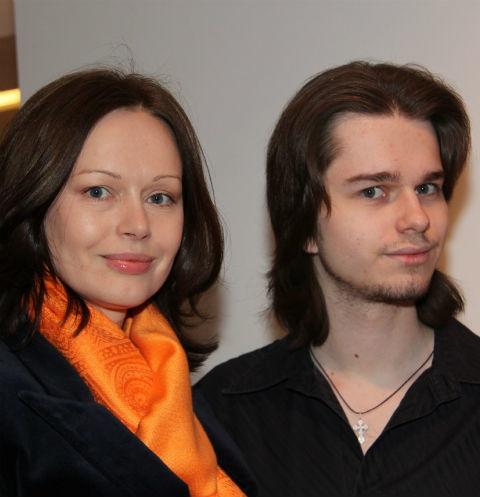 Сын Ирины Безруковой вдохновил ее на помощь людям