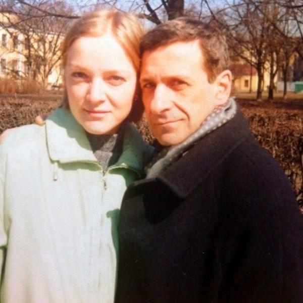 Борис Смолкин: «Боюсь, что жена уйдет к другому»