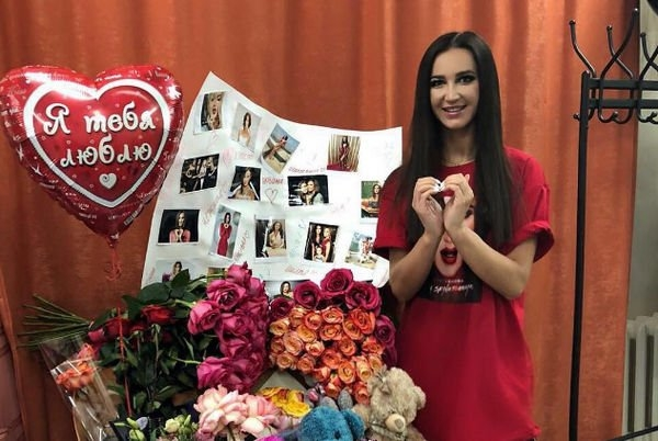 Ольга Бузова едва не пострадала от рук поклонника, который угрожал стрельбой на ее концерте