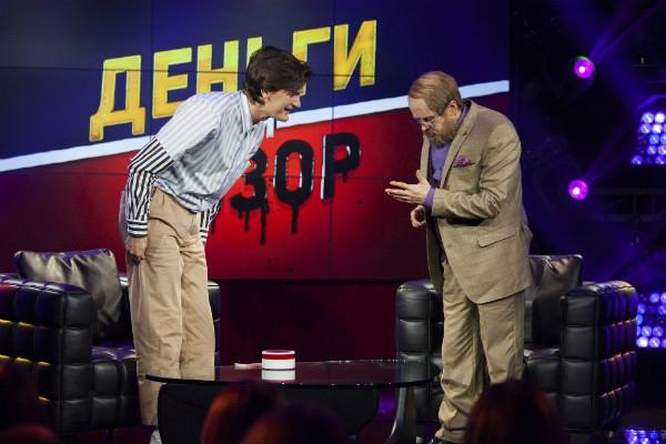 Александр Гудков: «Надо успеть завести семью, а то скоро стану «старородящей»