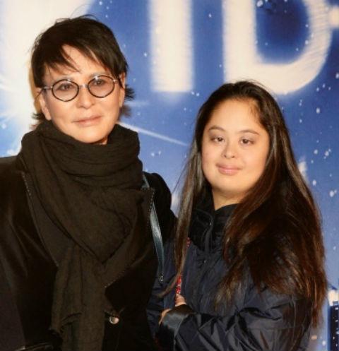 «Особенная» дочь Ирины Хакамады: «Моя мама совершила подвиг»