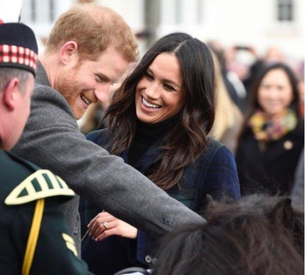 Принц Гарри отказался от подписания брачного договора