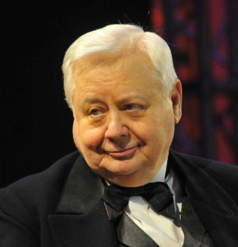 Олег Табаков: самые яркие моменты жизни и творчества