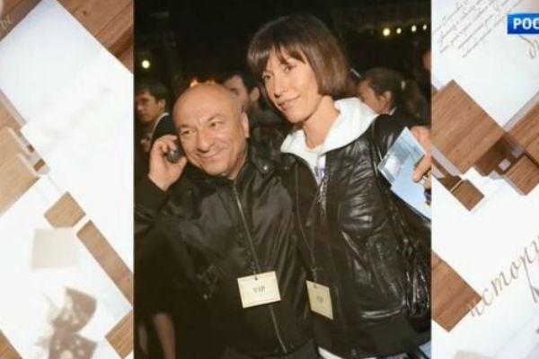 Михаил Богдасаров признался, почему вернулся к жене после измены