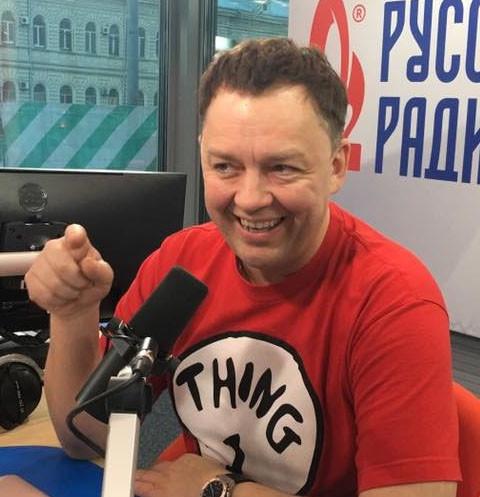 Бывший директор «Уральских пельменей» отсудил права на архив шоу