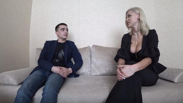 Сергей Семенов разоткровенничался с порнозвездой