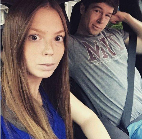 Екатерина Стриженова поведала о том, что собирается стать бабушкой