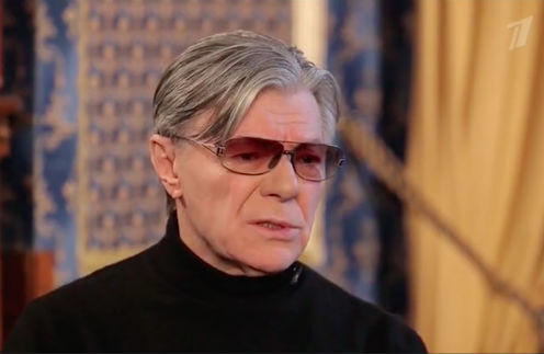 Ослепшая первая жена Александра Збруева: «Саша меня не навещает»