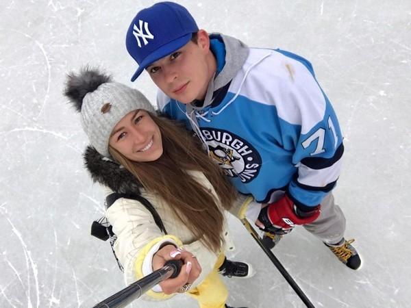 Беременная звезда «Дома-2» Алена Ашмарина рассталась с Ильей Григоренко