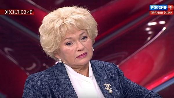 Людмила Нарусова высказалась о скандальном прошлом Ксении Собчак