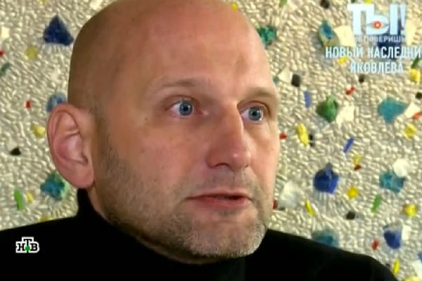 На имущество Олега Яковлева претендует новый наследник
