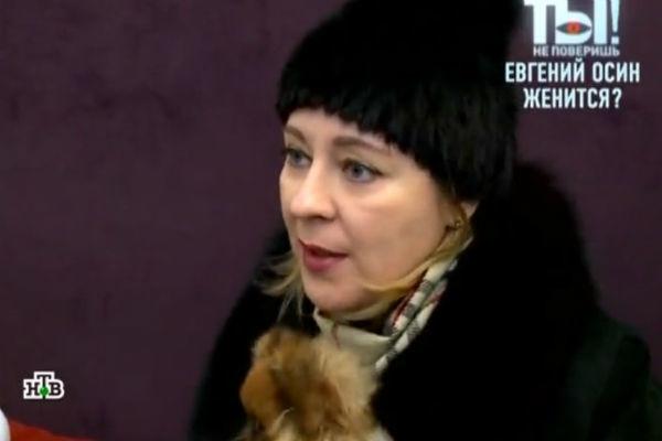 Евгений Осин заваливает внебрачную дочь дорогими подарками