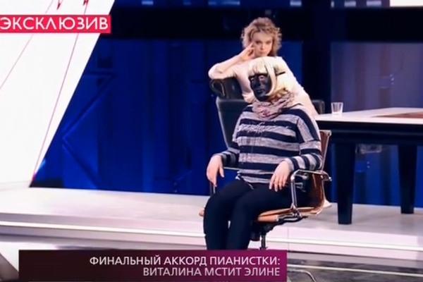 Мазур обвинила Цымбалюк-Романовскую в подкупе свидетелей