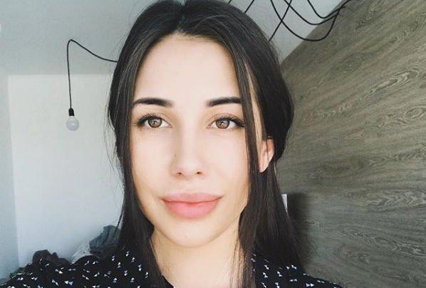"""Бывшая участница """"Дома-2"""" Варвара Третьякова сообщила об интересном положении"""