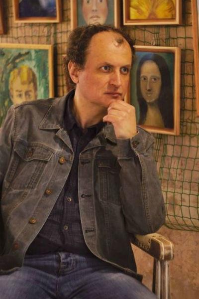 Актер из сериала «Склифосовский» Олег Граф умер от рака