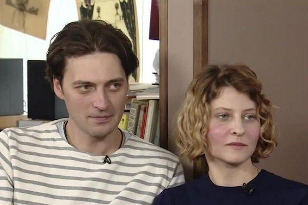 Актер Иван Колесников пожаловался на тяжелый характер супруги