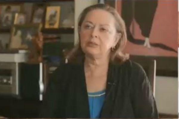 Родион Нахапетов о Вере Глаголевой: «С ней ушла часть моей жизни»
